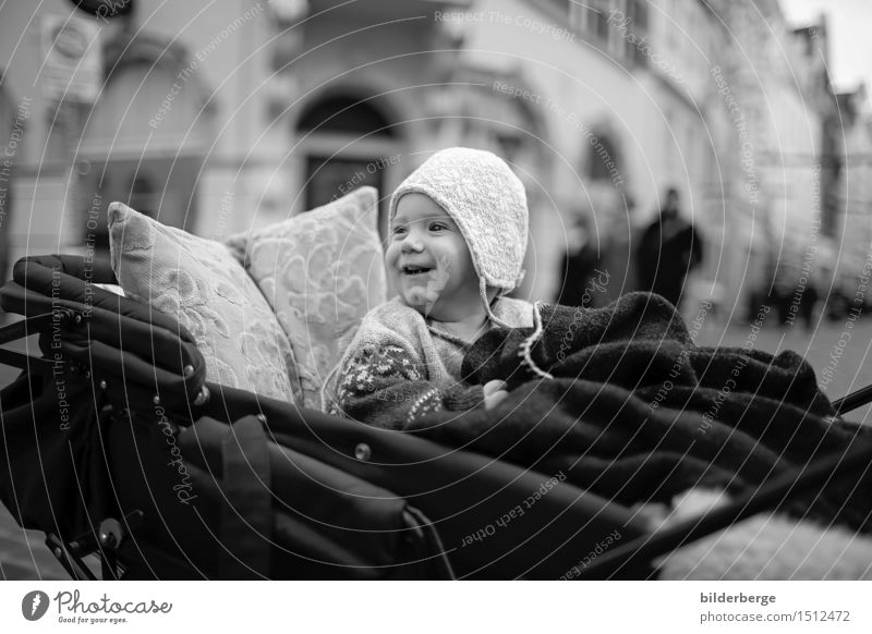 Youth (Young adults) City Life Emotions Berlin Happy Lifestyle To enjoy Baby Photography Shopping Discover Toddler Fight 0 - 12 months Lübeck