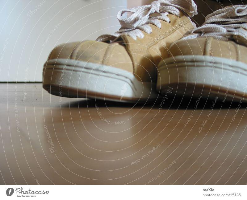 myShoes Footwear Sneakers Things