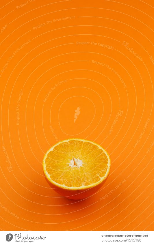 Colour Art Design Fruit Orange Esthetic Crazy Delicious Work of art Juicy Gaudy Vitamin-rich Vitamin C Orange juice Orangery
