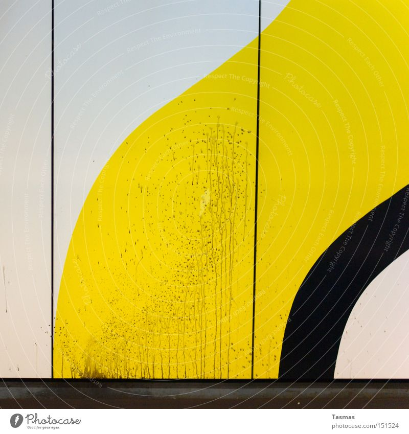White black yellow colour a royalty free stock photo from photocase