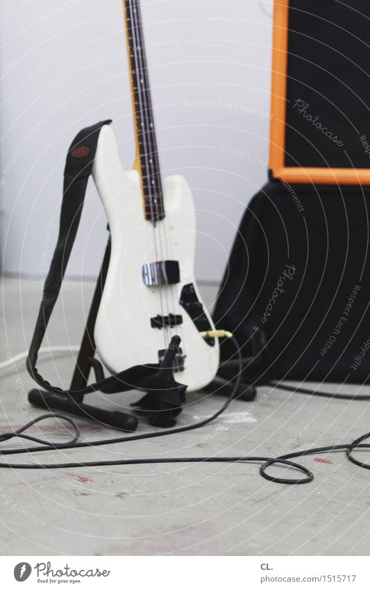 rehearsal room Leisure and hobbies Room Entertainment Music Culture Youth culture Subculture Event Shows Listen to music Concert Stage Band Guitar Break Sample