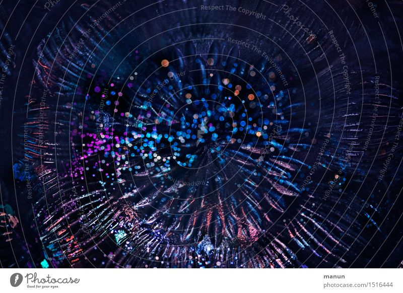 space Decoration Night life Party Club Disco Disc jockey Going out Feasts & Celebrations Dance Carnival New Year's Eve Disco ball Fantastic Happiness Glittering
