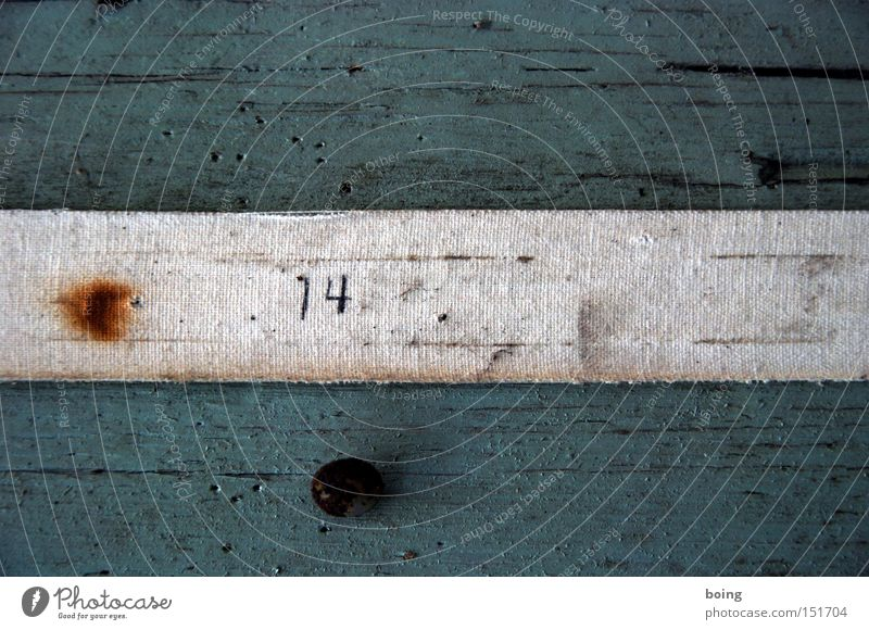 Wall (building) Wood Communicate Furniture Rust Wooden board Across Symbols and metaphors 14 Adhesive tape Length