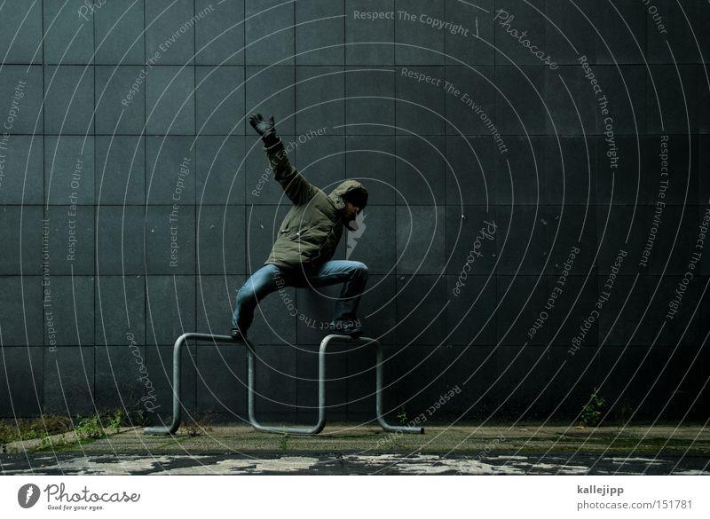 Human being Man Joy Playing Lifestyle Above Contentment Waves Action Posture Tile Balance Surfing Snowboarding Undulation Imitate