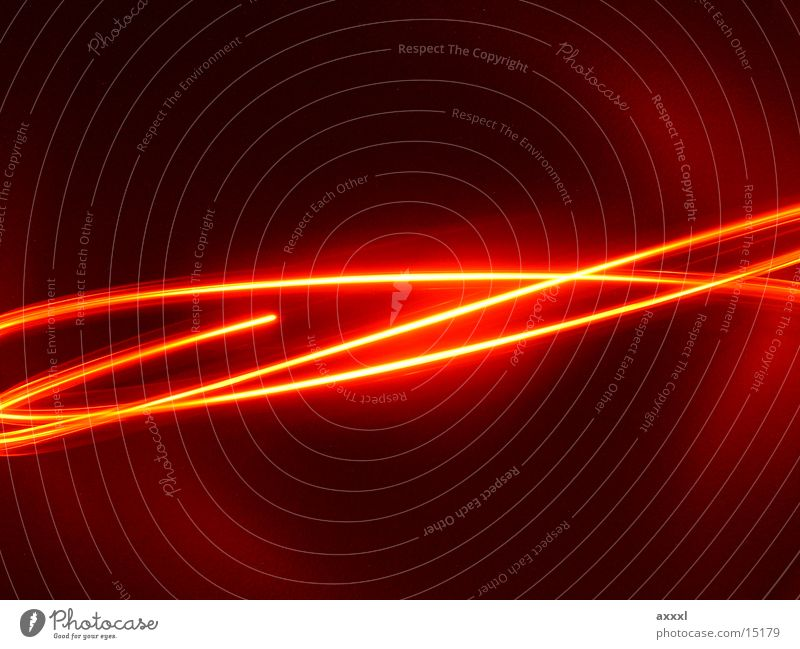 Tracer4 Light Long exposure Line