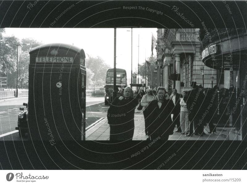 Human being Street Businesspeople London England