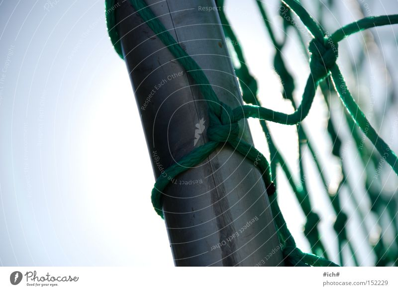 Green Playing Metal Bright Soccer Ball Net Rod South Africa Goalkeeper 2010 Cone of light