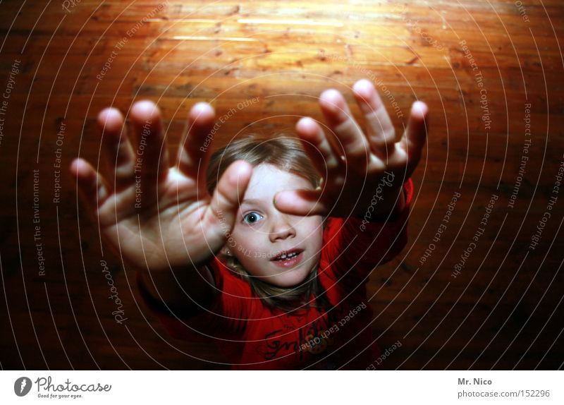 Child Hand Girl Face Eyes Arm Small Fingers Traffic infrastructure Toddler Dwarf Diminutive