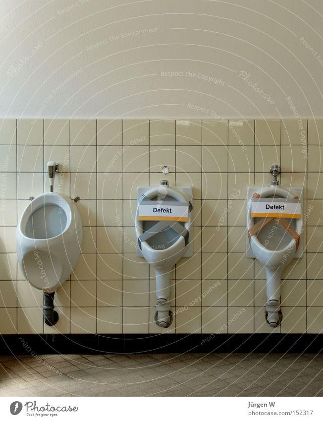 White Bathroom Broken Toilet Toilet Tile Services Signage Selection Sanitary Sanitary facilities Public restroom