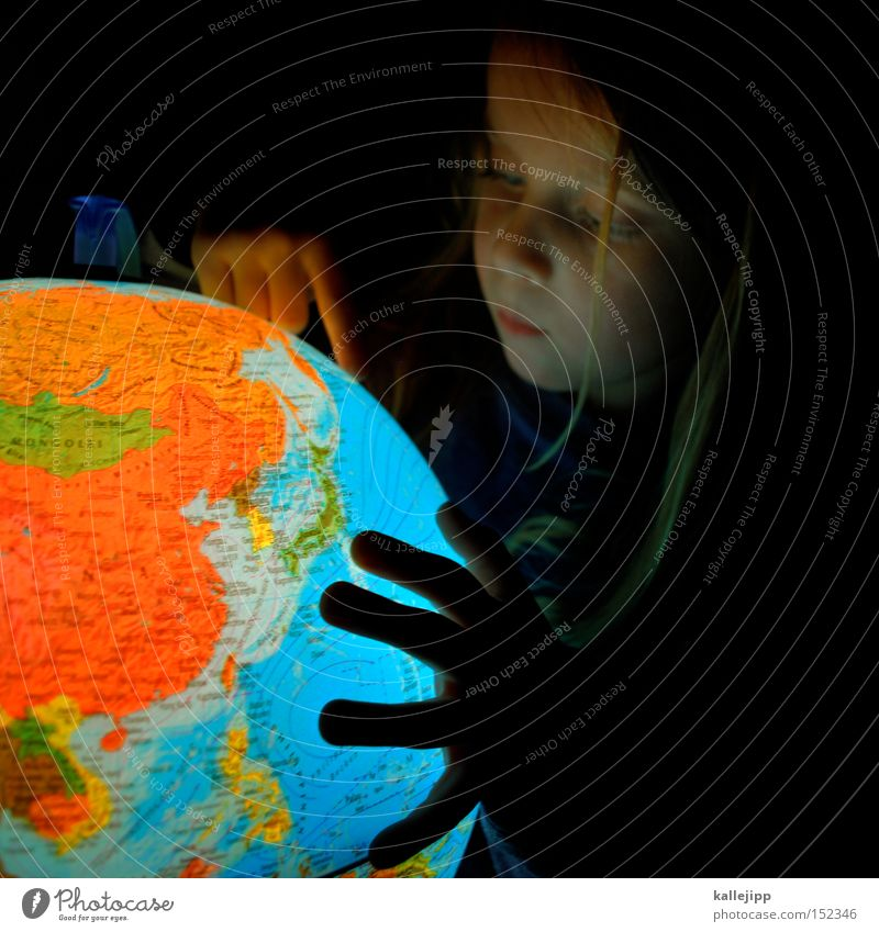 Child Girl Ocean Vacation & Travel Africa School Earth Study Planet Target Climate Education Countries Americas