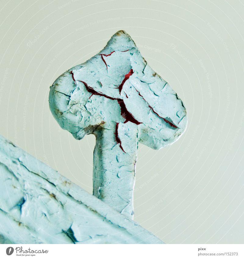 Blue Red Colour Above Heart Change Derelict Arrow Part Graphic Varnish Transform Light blue Exchange Metamorphosis
