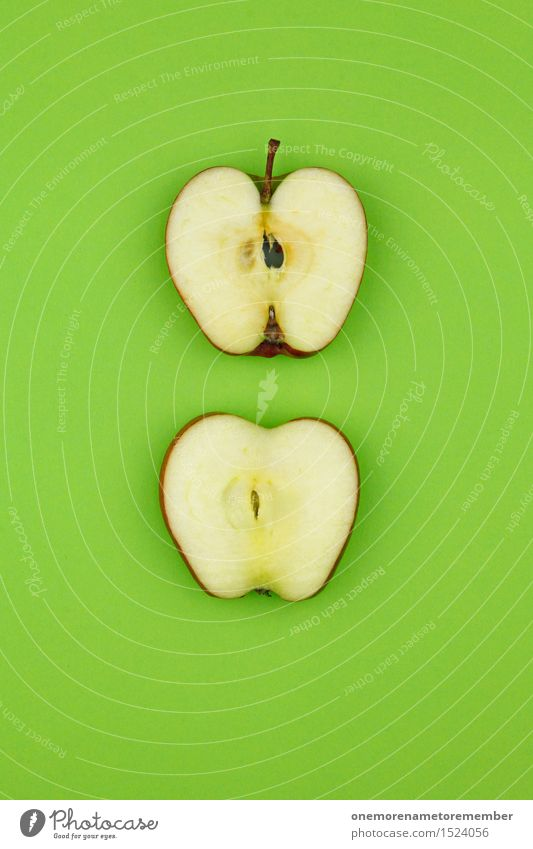 apple Zack! Art Work of art Esthetic Apple Tree of knowledge Apple harvest Apple juice Apple skin Apple pie Apple puree Apple stalk Green Delicious