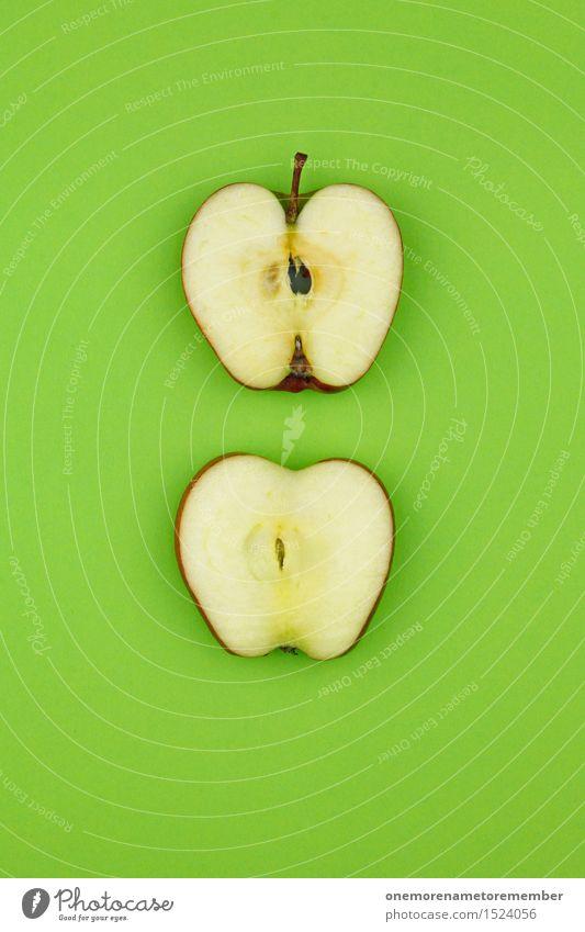 apple Zack! Art Work of art Esthetic Apple Tree of knowledge Apple harvest Apple juice Apple skin Apple pie Apple puree Apple stalk Green Delicious