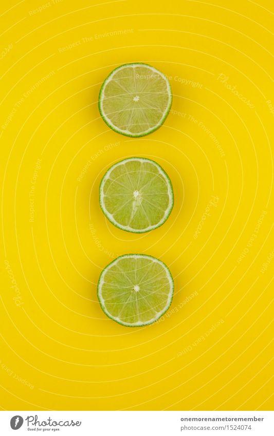 Green Yellow Food photograph Art Design Decoration Esthetic 3 Delicious Work of art Symmetry Sour Vitamin-rich Lime Vitamin C Caipirinha