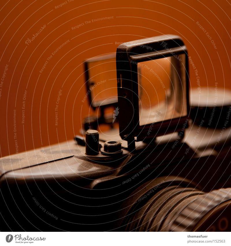 Joy Past Camera Tradition Analog Memory Nostalgia Quality Jubilee Viewfinder Medium format