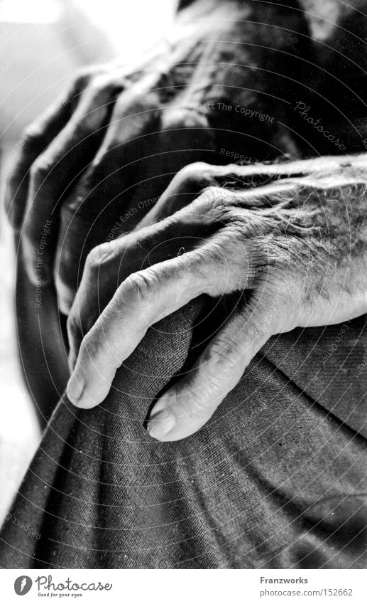 Man Old Senior citizen Think Skin Time Wrinkle Human being Wrinkles Past Grandfather Wisdom
