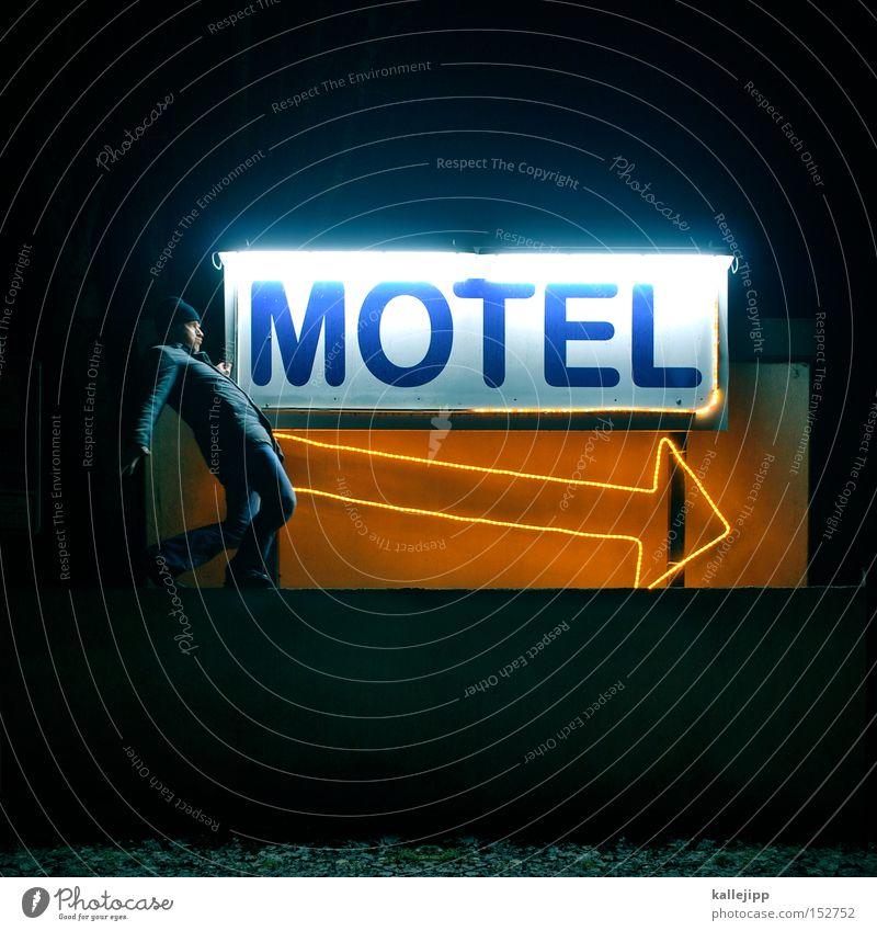 Human being Man Free Sleep Hotel Arrow Symbols and metaphors Lust Pigs Penis Piglet Swinishness Brothel Motel Phallic symbol