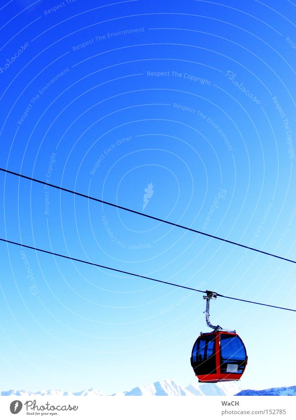 Hard ascent; luckily there are gondolas Winter Snow Mountain Aviation Cable car Driving Hang Large Anticipation Cool (slang) Adventure Effort Movement