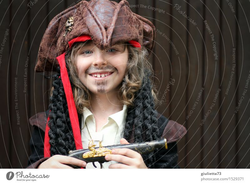 Captain Jack Sparrow, Junior. Playing Children's game Dress up Disguised Carnival costume Boy (child) Infancy 1 Human being 3 - 8 years 8 - 13 years Actor