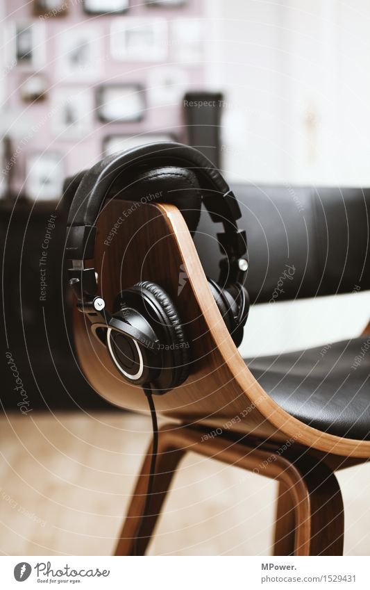 retreat Headset Cable Technology Entertainment electronics Experience Concentrate Dream Headphones Chair Music Listen to music Relaxation Radio (broadcasting)