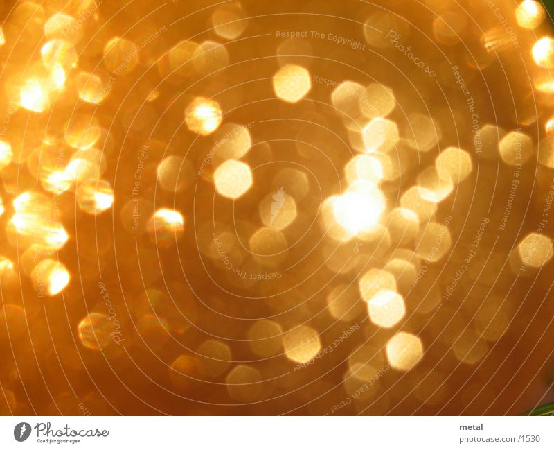 Glittering Background picture Gold Decoration Photographic technology