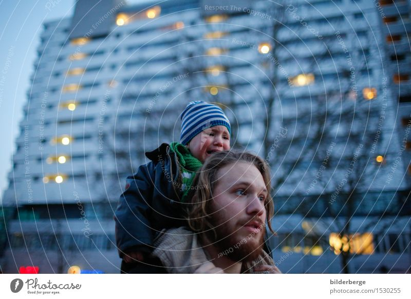 Human being Vacation & Travel City Adults Emotions Berlin Lifestyle Going Transport High-rise Shopping Photography Threat Anger Capital city Stress
