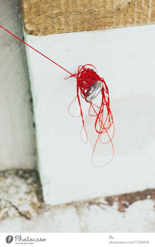 Red Wall (building) Wall (barrier) Construction site String Sewing thread Build Checkmark House building