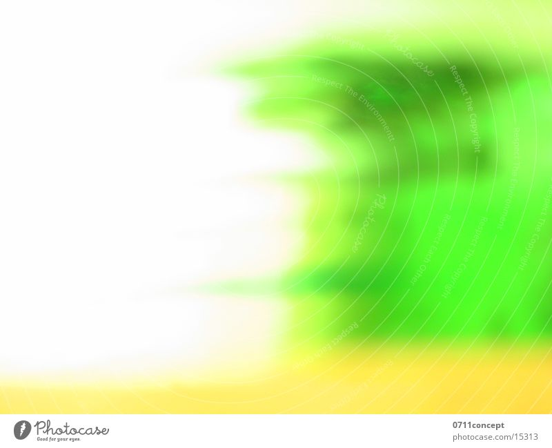 Theft caught on camera Speed Green Light Long exposure Movement