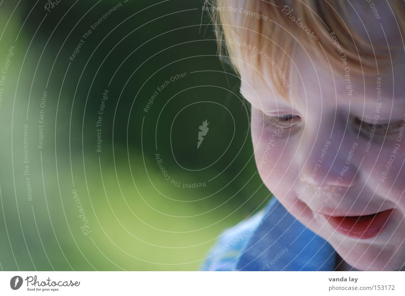 Child Blue Face Playing Boy (child) Laughter Dream Healthy Toddler Go under Deepen Sputum