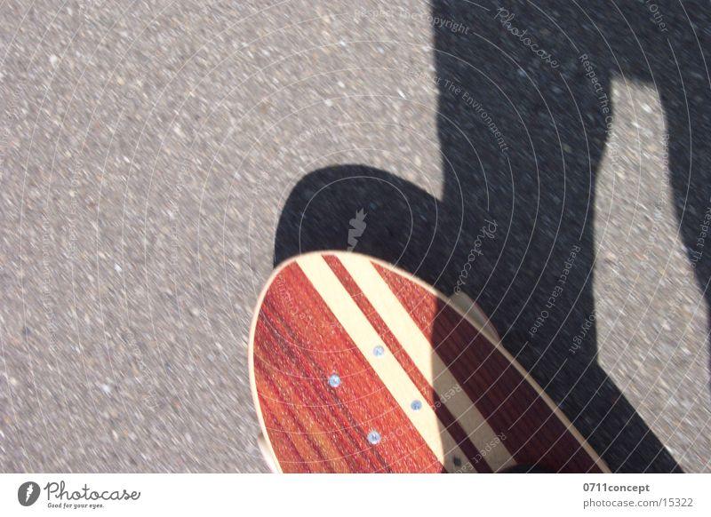 Speed Skateboarding Extreme sports