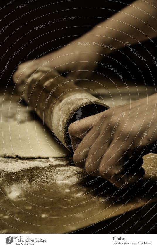 Hand Cooking & Baking Kitchen Cake Baked goods Dough Flour Baker Bakery