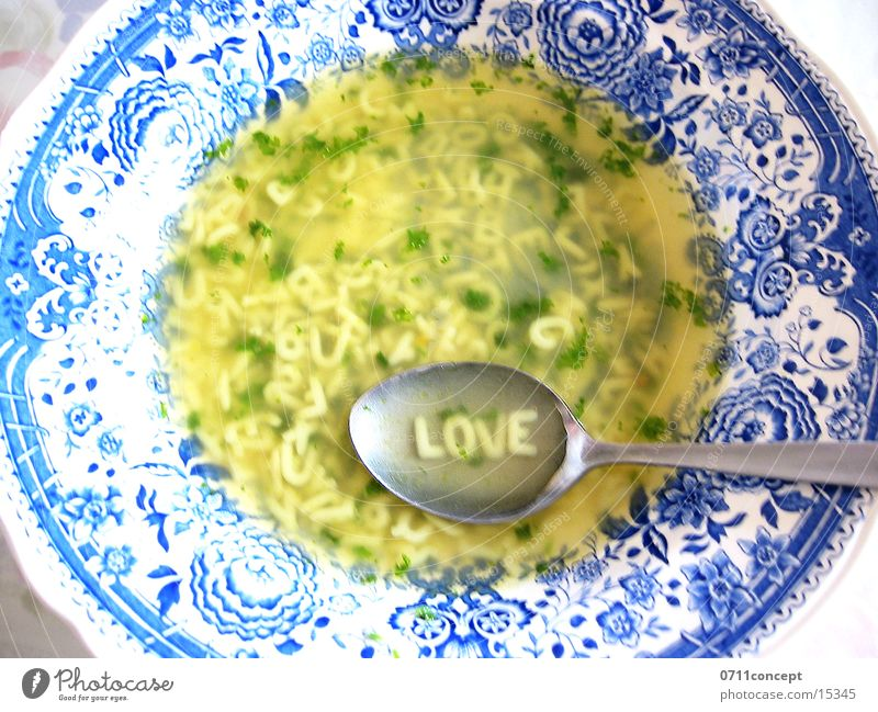 Joy Love Healthy Going Nutrition Table Cooking & Baking Break Hope Delicious Deep Appetite Plate Anticipation Concern Dinner