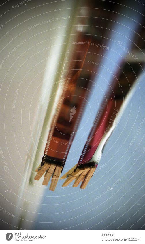 Line Photography Film Analog Craft (trade) Hang Laboratory Pull Quality Dry Stretching Classic Negative Photo laboratory