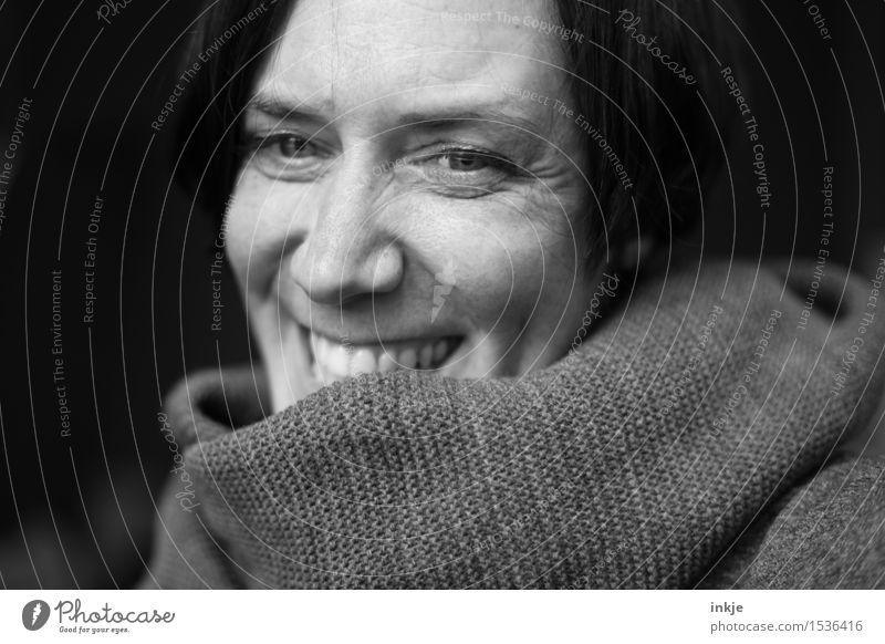 Human being Woman Joy Face Adults Life Emotions Senior citizen Lifestyle Laughter Moody Contentment Happiness Smiling Joie de vivre (Vitality) Optimism