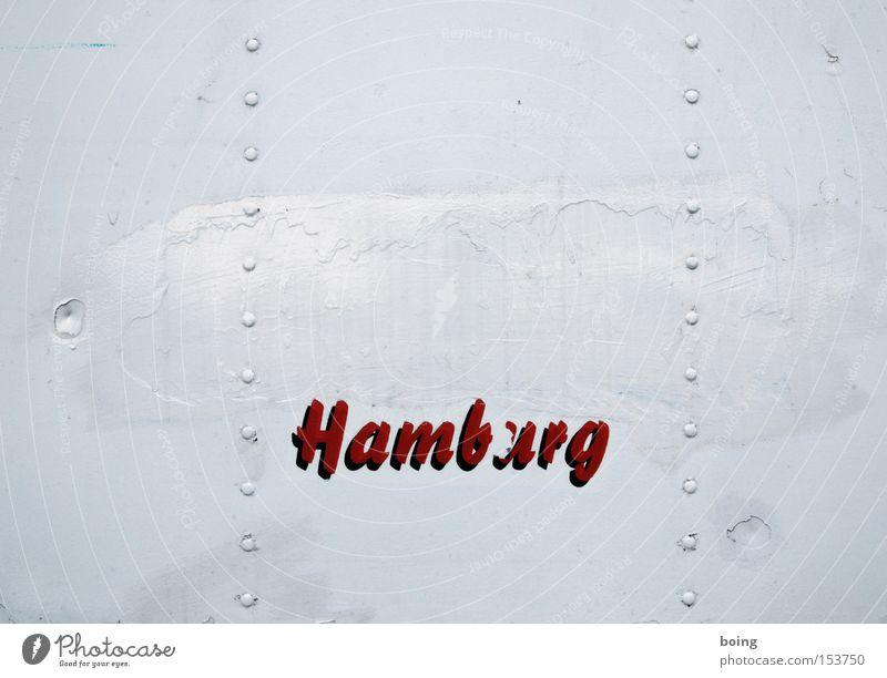 Hamburg Characters Letters (alphabet) Advertising Fairs & Carnivals Container Caravan Theme-park rides Showman Town sign