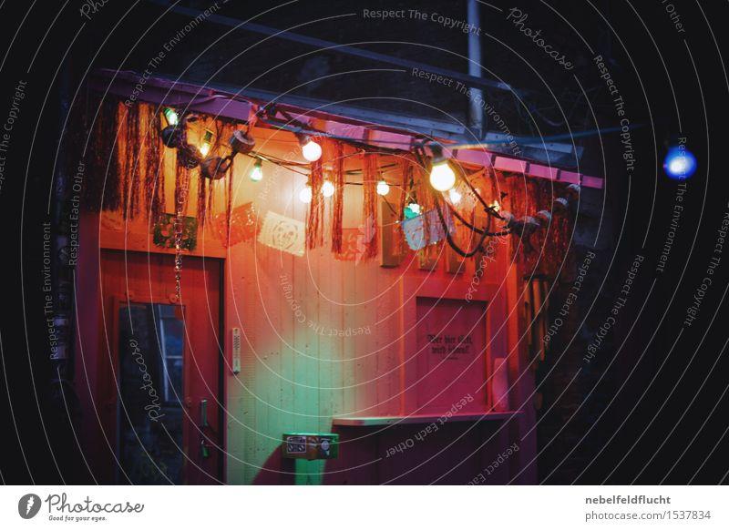 House (Residential Structure) Life Lamp Flat (apartment) Dream Living or residing Decoration Modern Esthetic Creativity Joie de vivre (Vitality) Adventure