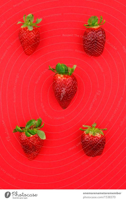 Strawberry Strawberry Strawberry Strawberry Strawberry Strawberry Strawberry Art Work of art Esthetic Strawberry ice cream Delicious Strawberry pie