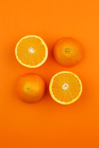 Orange so and so Art Work of art Esthetic Orange juice Orangery Orange peel Orange plantation Orange slice 4 Design Symmetry Fashioned Delicious Healthy Eating