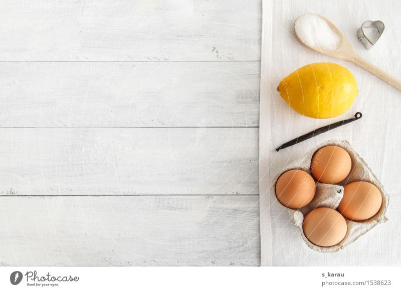 White Joy Yellow Wood Food Fruit Leisure and hobbies Nutrition Cooking & Baking Kitchen Candy Egg Anticipation Baked goods Dough Household