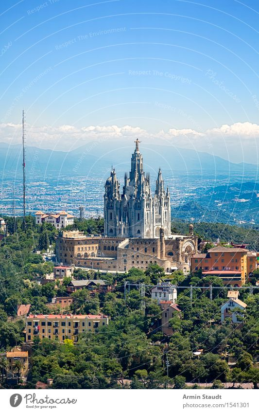 Sky Heaven Architecture Religion and faith Church Places Culture Hope Historic Manmade structures Belief Spain Landmark Tourist Attraction Heavenly Sculpture