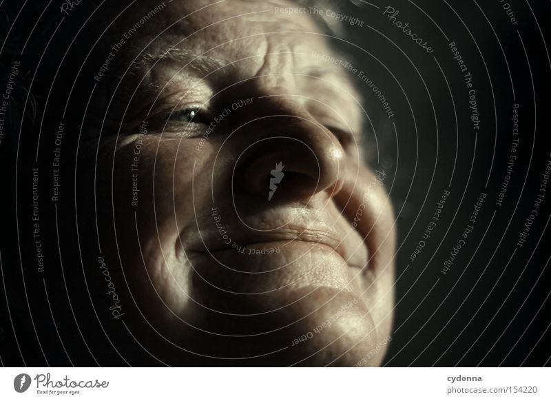Woman Human being Beautiful Old Face Eyes Life Emotions Hope Esthetic Future Memory Character Experience