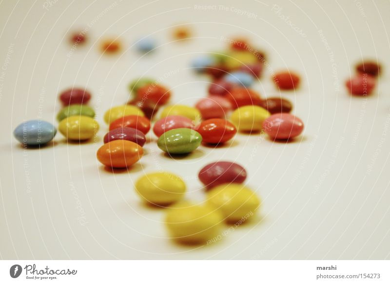 :::smartieparty::: Chocolate buttons Multicoloured Appetite Candy Sweet Nutrition Sense of taste Gastronomy Birthday