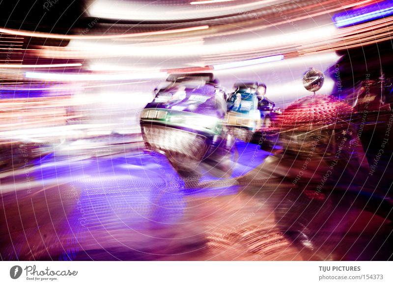 Joy Speed Fairs & Carnivals Rotate Dancer Event Rotation Carousel Vertigo Breakdance Movement