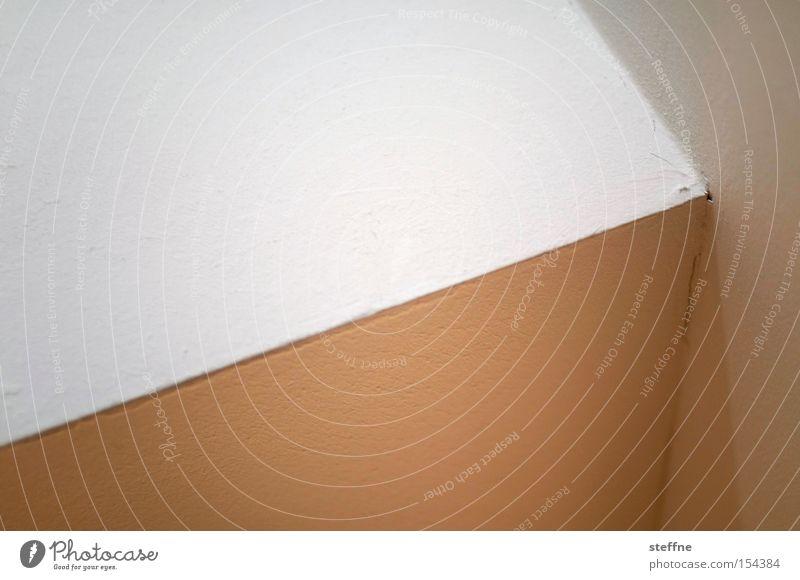 Wall (building) Line Corner Arrow Direction Upward Positive Geometry Hip & trendy Ceiling Minimal Predict Reduced