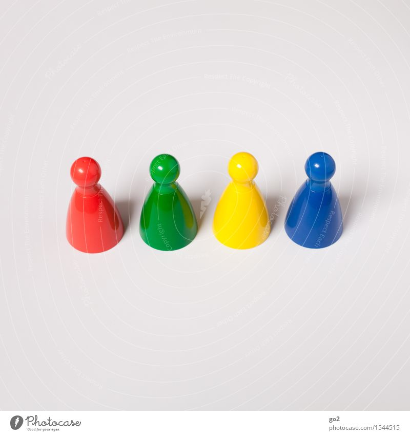 Blue Green Red Yellow To talk Playing Contentment Leisure and hobbies Arrangement Communicate Uniqueness Team Relationship Meeting Teamwork Competition