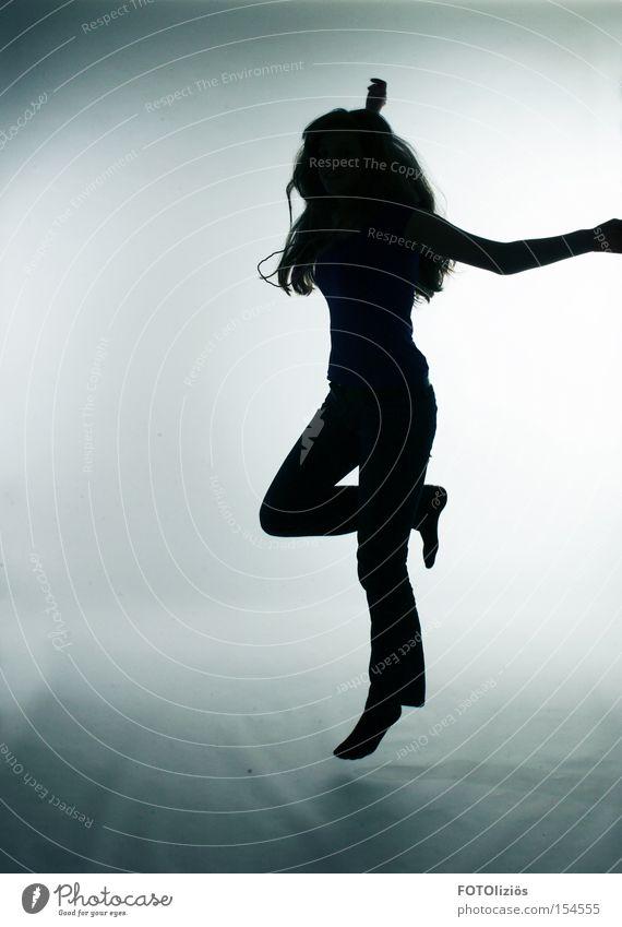 Joy Emotions Music Dance Posture Positive Silhouette Optimism Release Human being Optimist Shadow