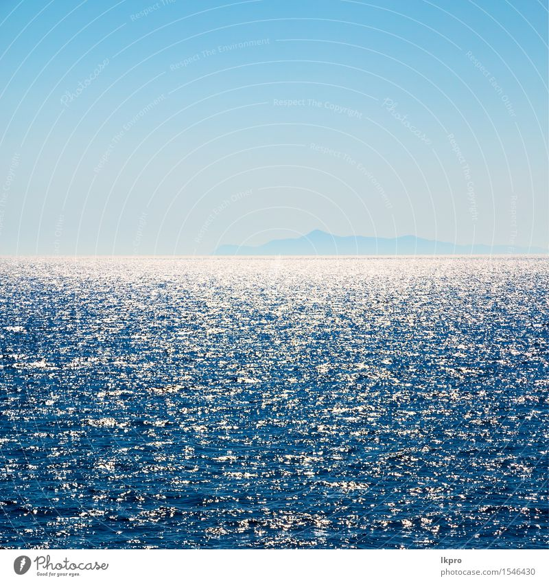 and the background hill Sky Nature Vacation & Travel Blue Beautiful Summer Colour White Sun Ocean Landscape Black Mountain Environment Movement Art