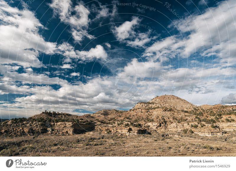 Colorado Desert Vacation & Travel Trip Adventure Far-off places Mountain Nature Landscape Elements Sand Sky Clouds Summer Climate Climate change Weather