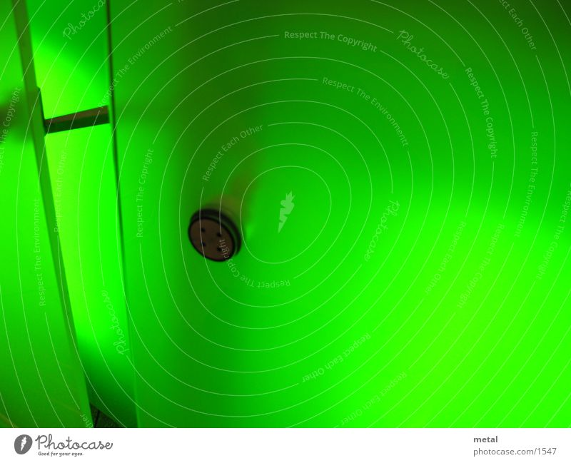 Green Background picture Photographic technology Bilious green