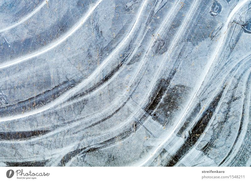 Nature Water Winter Environment Natural Snow Art Line Ice Waves Esthetic Transience Elements Frost Bizarre Freeze